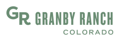 Granby Ranch Logo